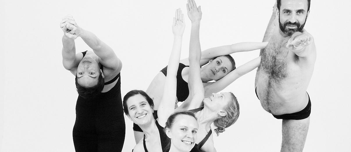 yoga bikram paris professeurs